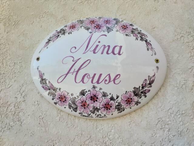 Casa Nina - Nina House