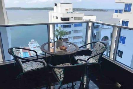 Apartamento Boutique en Cartagena #2