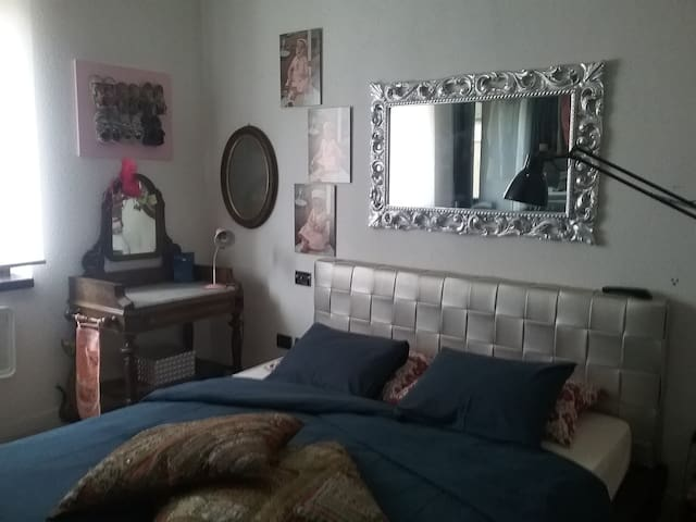 Double Room - Edolo