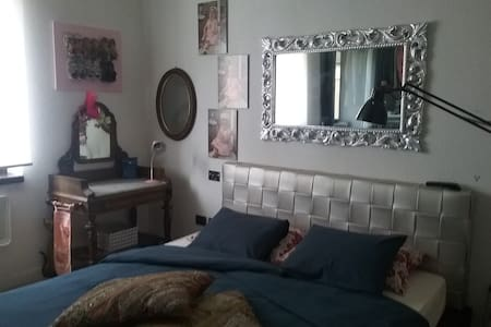 Double Room - Edolo - Byt