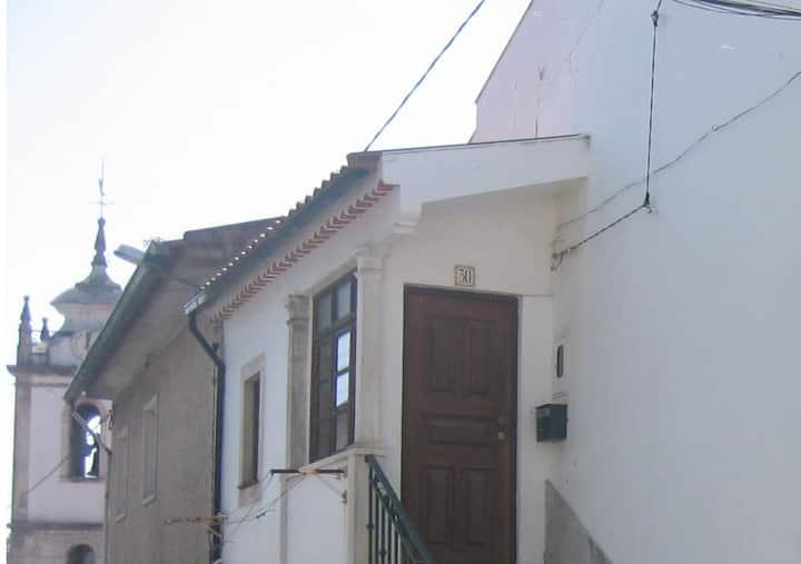 Casa dos Tios