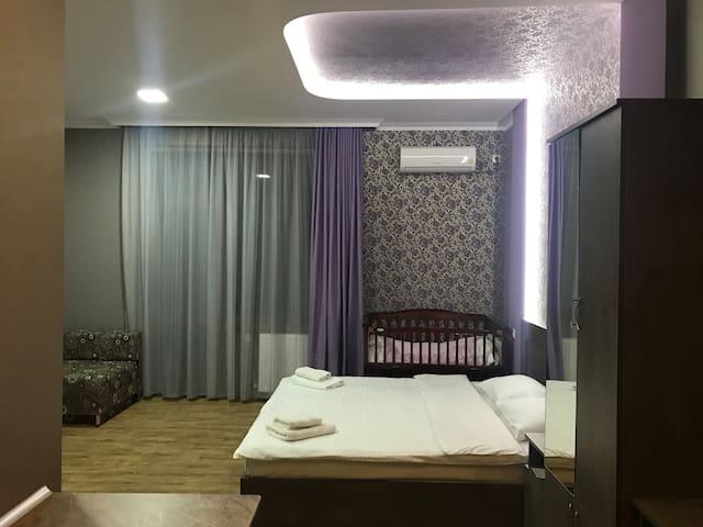 Apartment  Kamar N26