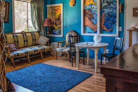 Artistic Topanga Mermaid Suite