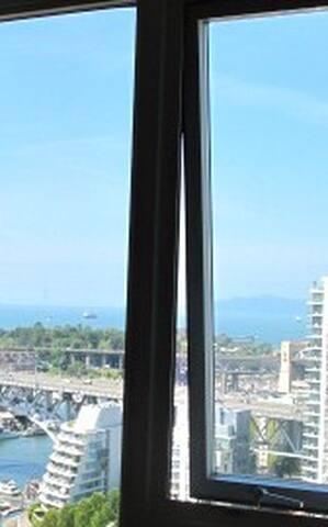 Ocean View  - Vancouver