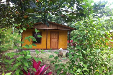 Rojo´s little sweet house - Cahuita