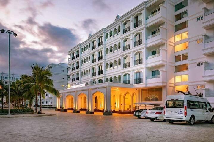 Condotel 4* Pool View - Champa Nha Trang Apartment