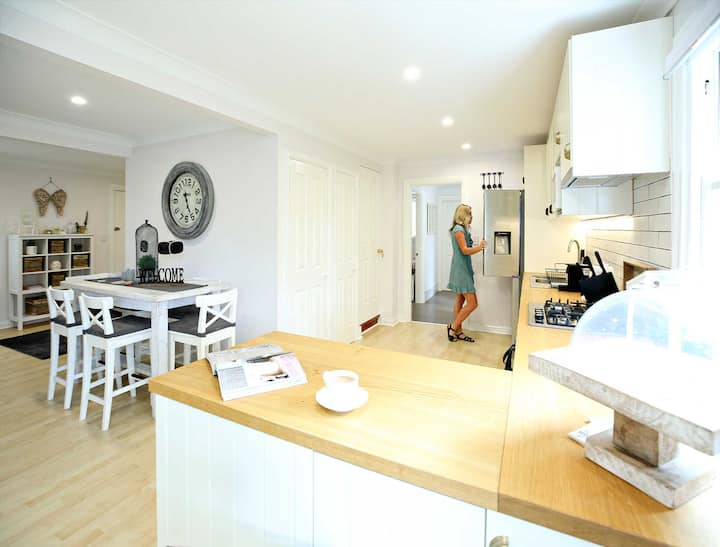 Luxury Guesthouse & day spa in heart of Mundaring