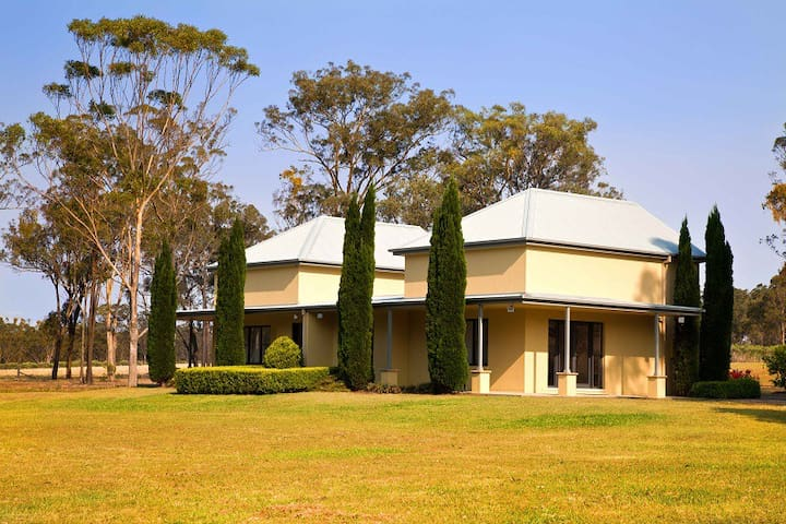 Hoopers Lane Villas Hunter Valley - Pokolbin - Vila