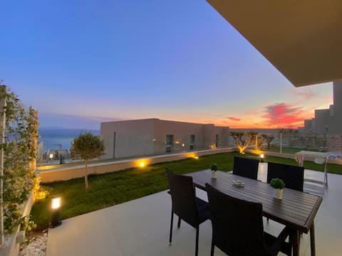 Green Coast Resort Luxury Villa