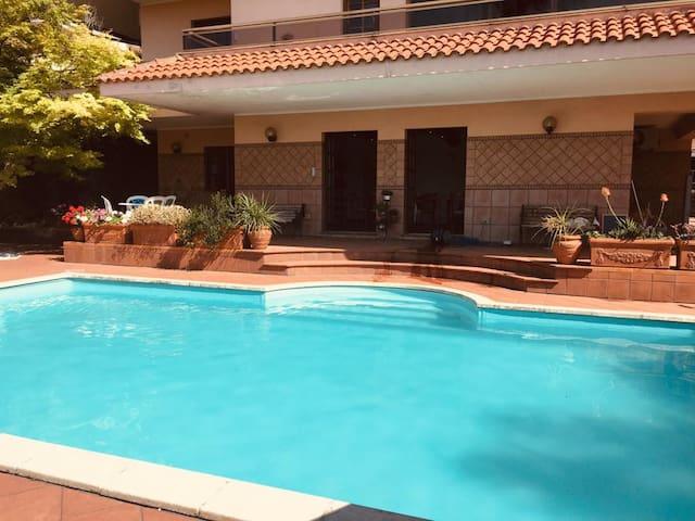 Casa vacanze Villa Paradiso