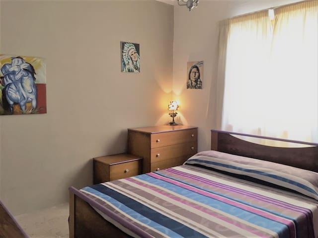 Bedroom in Ta Xbiex - Malta