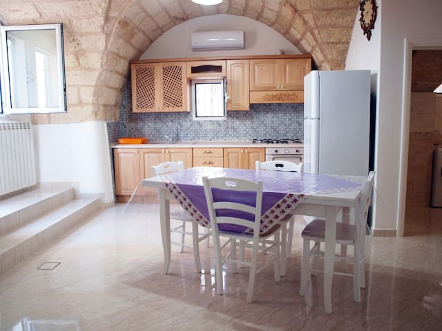 Casa vacanze Borgo Antico  Melissano