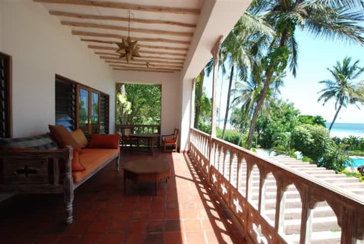 Mzuri Beach House - Diani - Kenya