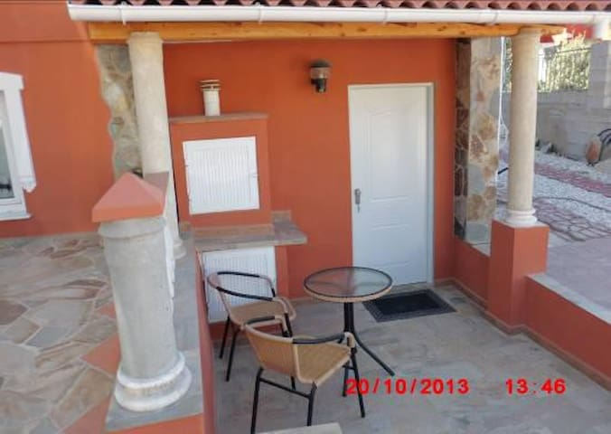 Apartment with garden, pool & BBQ  - Pinos de Alhaurín - Flat