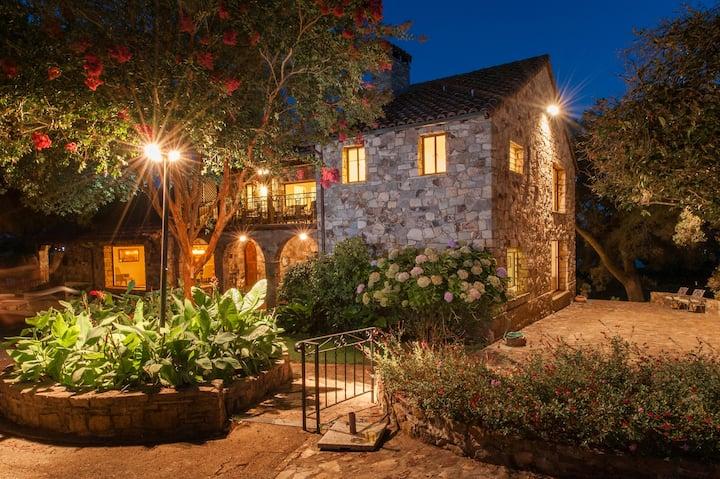 Casa Sebastiani