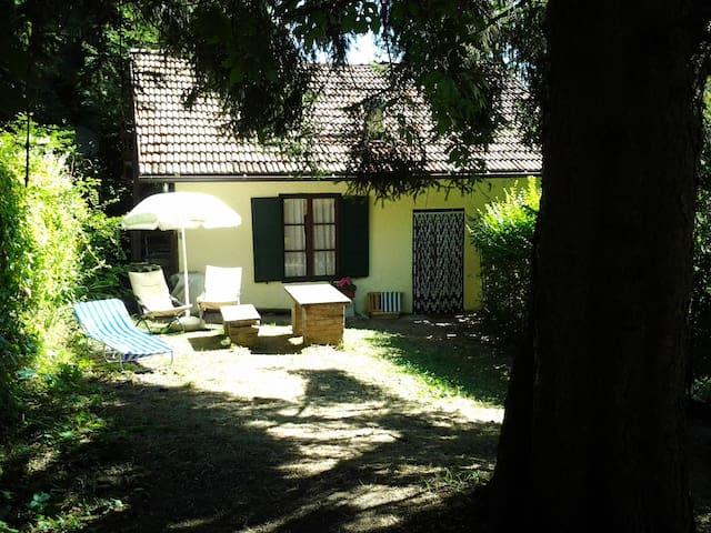 Il Poggio - Baselga di Piné - Kulübe