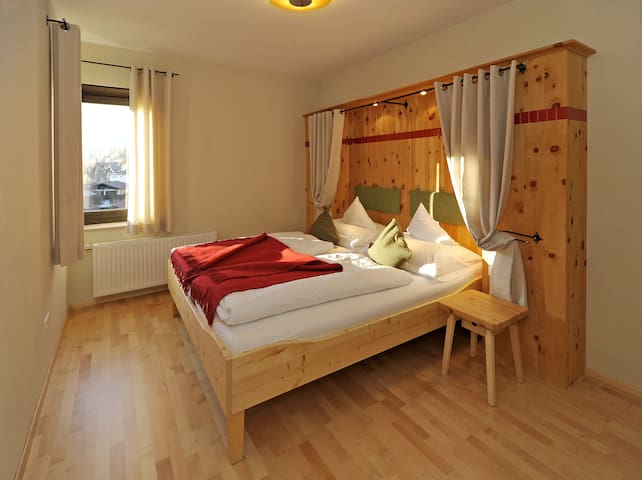 APARTEMENT located at the slopes - Bad Kleinkirchheim - Departamento