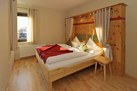APARTEMENT located at the slopes - Bad Kleinkirchheim - アパート