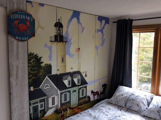 Trinity's Sunset Beach  Studio Apartment sleeps 7