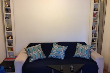 Quiet 1 Bedroom in City Center - München