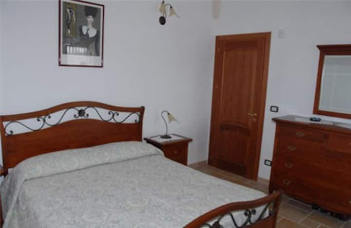 Villa Rita-Bed and Breakfast