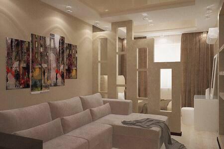 VIP apartament in center квартира ЛЮКС сутки/часы
