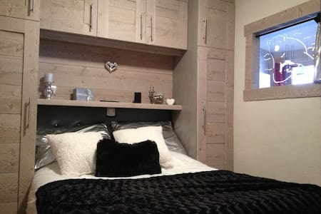 Courchevel 1850 centre + garages - Saint-Bon-Tarentaise - Apartment