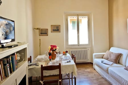 Alfani Suite by GALLERIA ACCADEMIA - Florence - Apartment