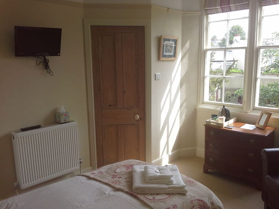 Private Rooms To Rent Barnstaple