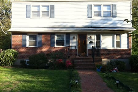 NIH/Grosvenor: Charming Kensington - Kensington - Casa
