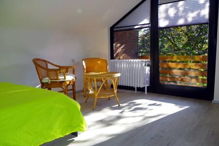 Nice Villa in the Countryside - Wilsum - Bed & Breakfast - 1