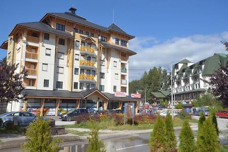 Mountain Adventure apartment Zlatibor - Zlatibor - Wohnung