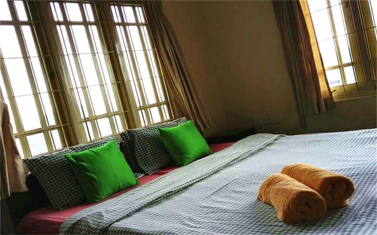 兰卡.国际青年旅舍 - Nuwara Eliya - Bed & Breakfast