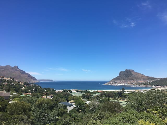 House On The Hill - Cape Town - Hus