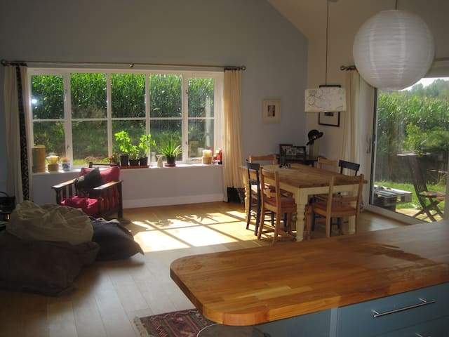 A Stunning Country Cottage - Oulton - 獨棟