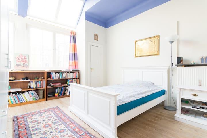 Starlight bedroom