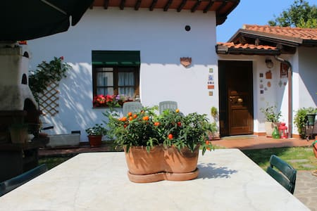 Nice country house - Empoli - Talo
