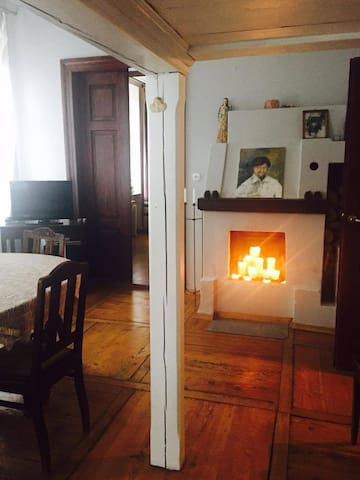 Cozy Apartment in the City Center - Lublin - Lejlighed