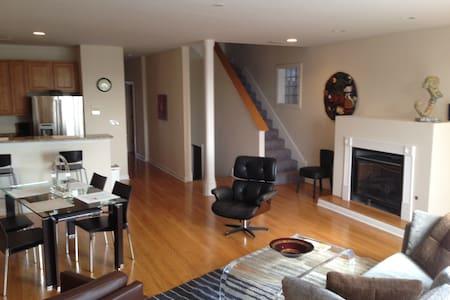 Economic and perfect in Chicago - Chicago - Apartament