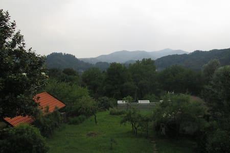 Guardabosone - Valsessera - Guardabosone - Wohnung