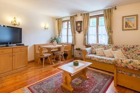 Cozy apartment near Cortina - San Vito di Cadore