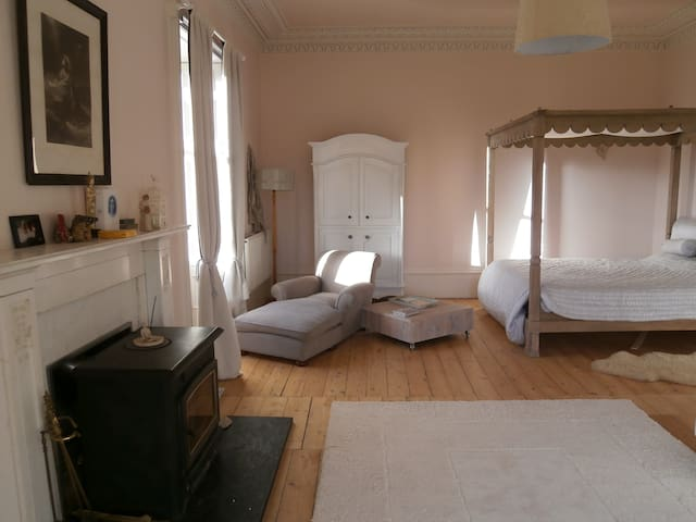 Olrig House - Olrig House - Bed & Breakfast