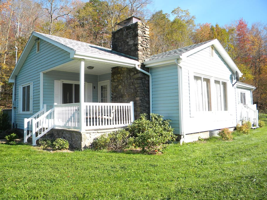 birchwood maisons louer arkville new york tats unis. Black Bedroom Furniture Sets. Home Design Ideas