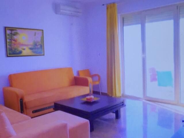 Clear Water Bay apartment - Bandar Seri Begawan - Lägenhet