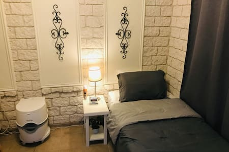 Charming Studio in the heart of Mission, TX