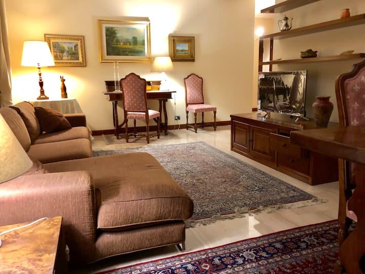 Prestigioso appartamento Sesto San Giovanni MM1