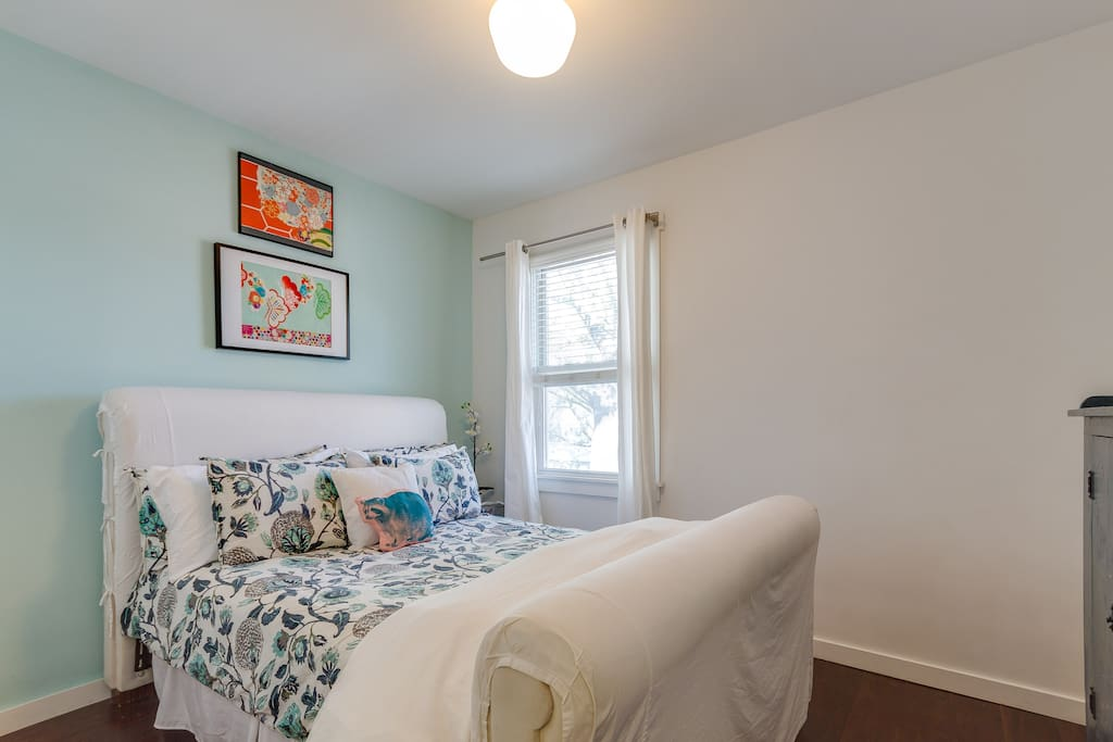 Williamsburg 2b apartment with deck houses for rent in - 1 bedroom apartments williamsburg brooklyn ...