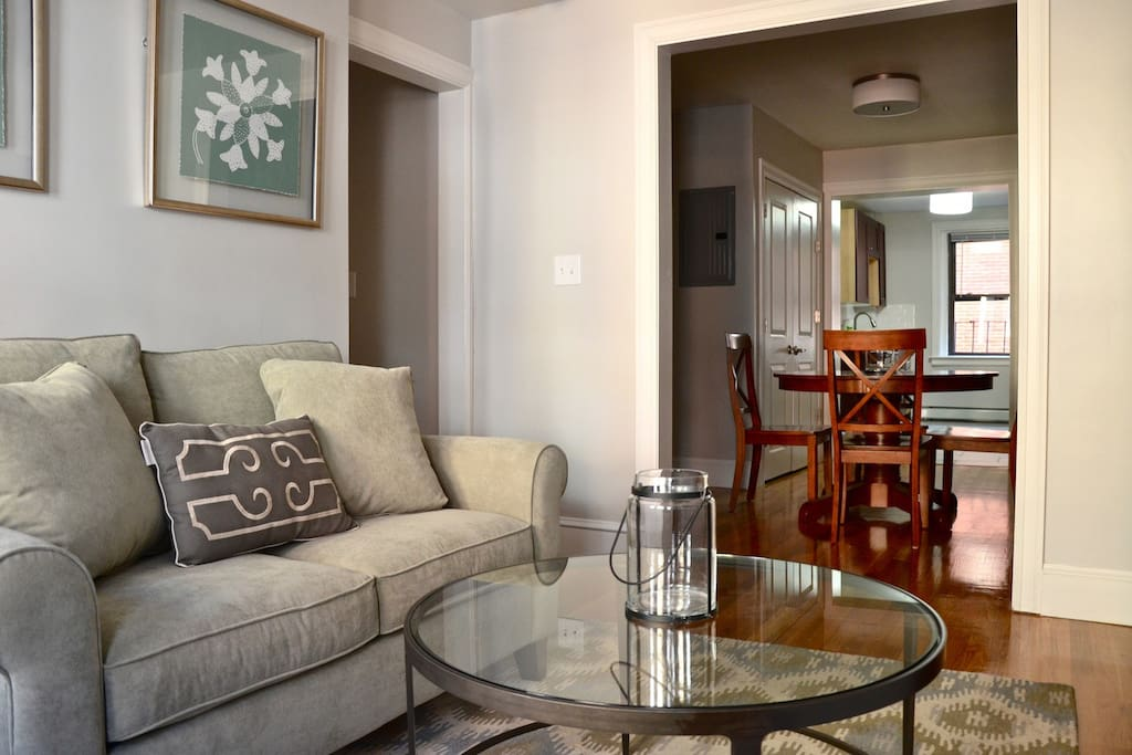 North End 1 Bed Apt W Office Boston Apartments For Rent In Boston Massachusetts United States