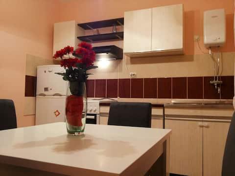Click'Up Apartments