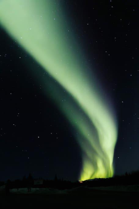 Aurora View 3/16/16